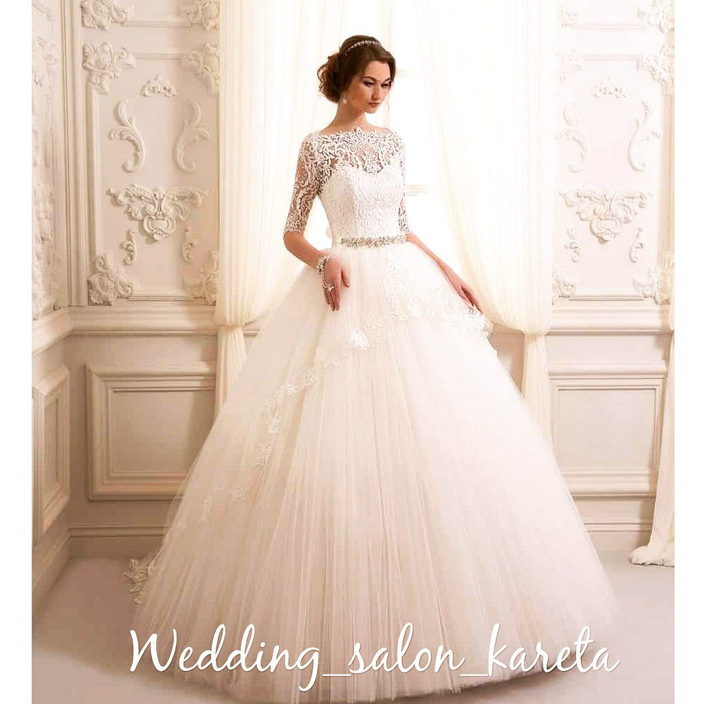 Платье свадебное в актобе фото